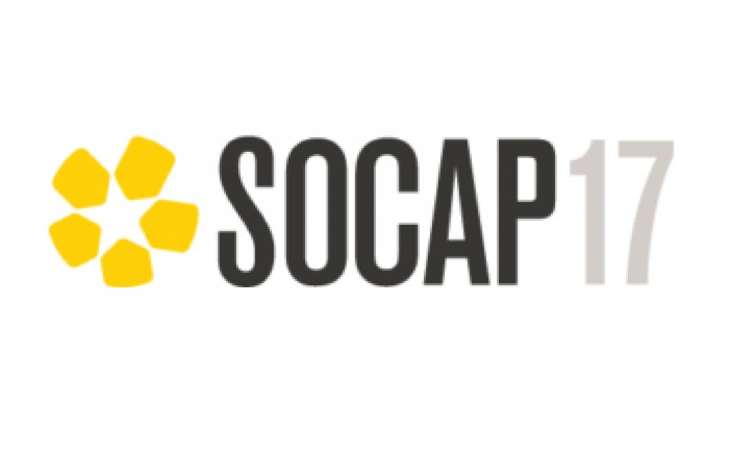 SpringFour Chosen as SOCAP Social Entrepreneur