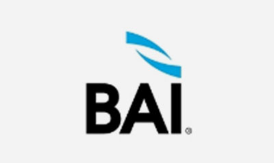 BAI Global Awards Finalist