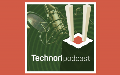 Sharing the SpringFour Story on the Technori Podcast