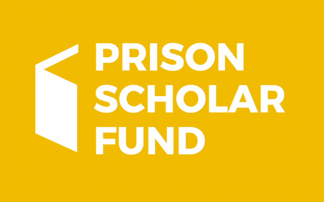 SpringFour Visits Prison Scholar Fund Podcast