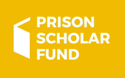 SpringFour Visits Prison Scholar Fund Podcast