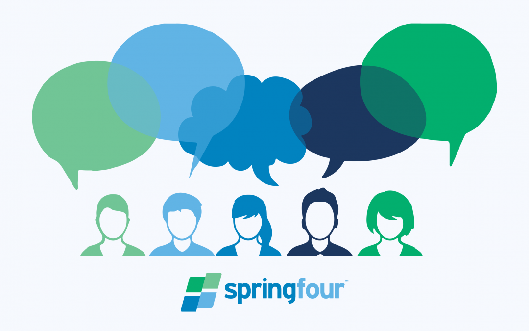 The Results Are In! SpringFour Users Report Exciting Outcomes