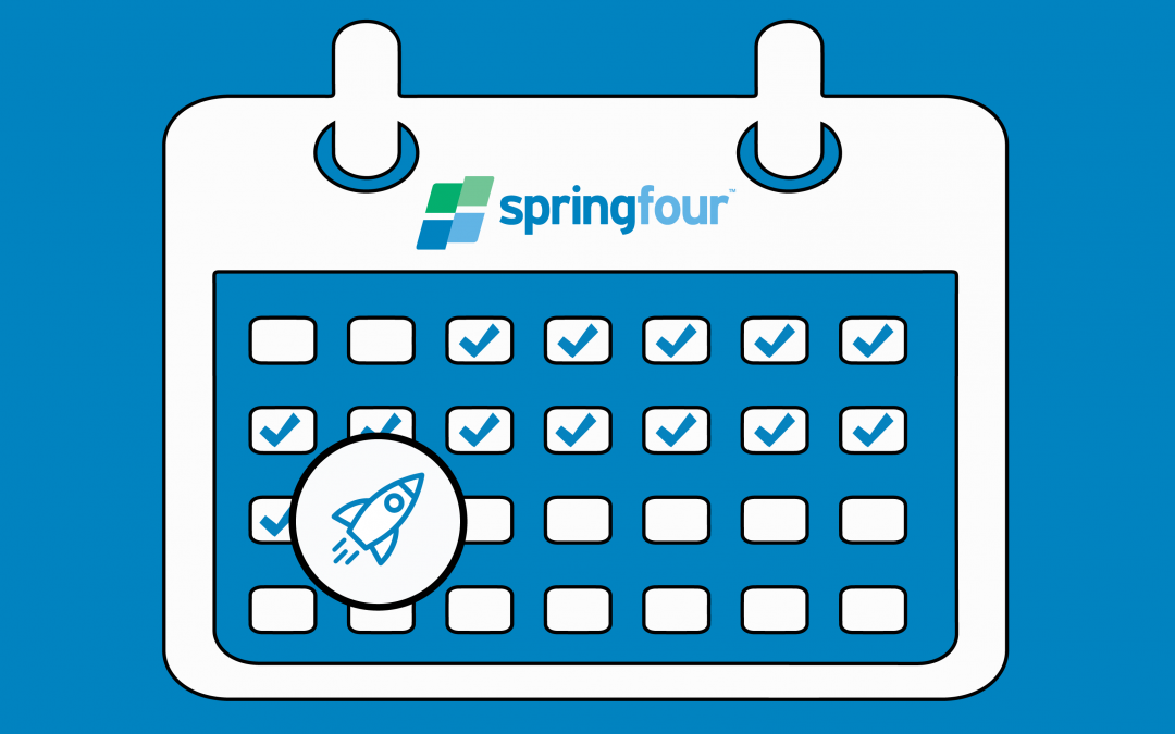 Get Help for Families Struggling Post-COVID in Record Time through SpringFour