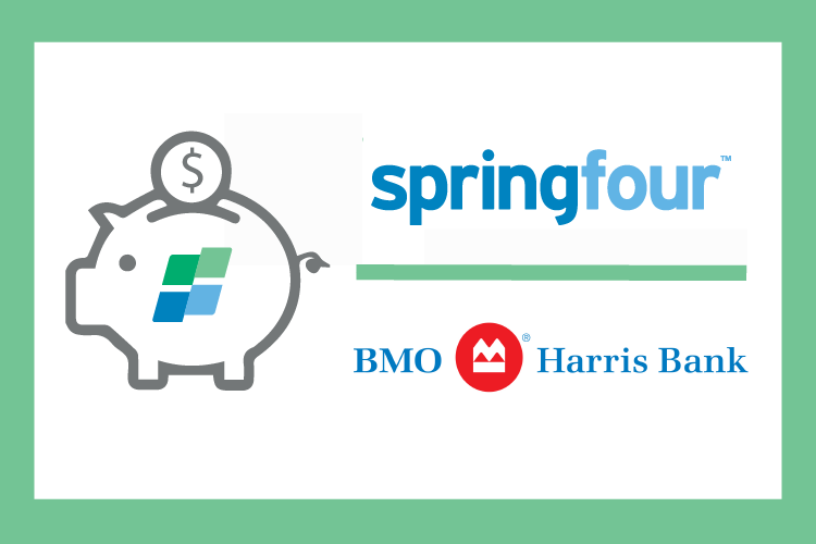 Helping Families Weather Financial Hardship: BMO Harris Bank Partners with SpringFour