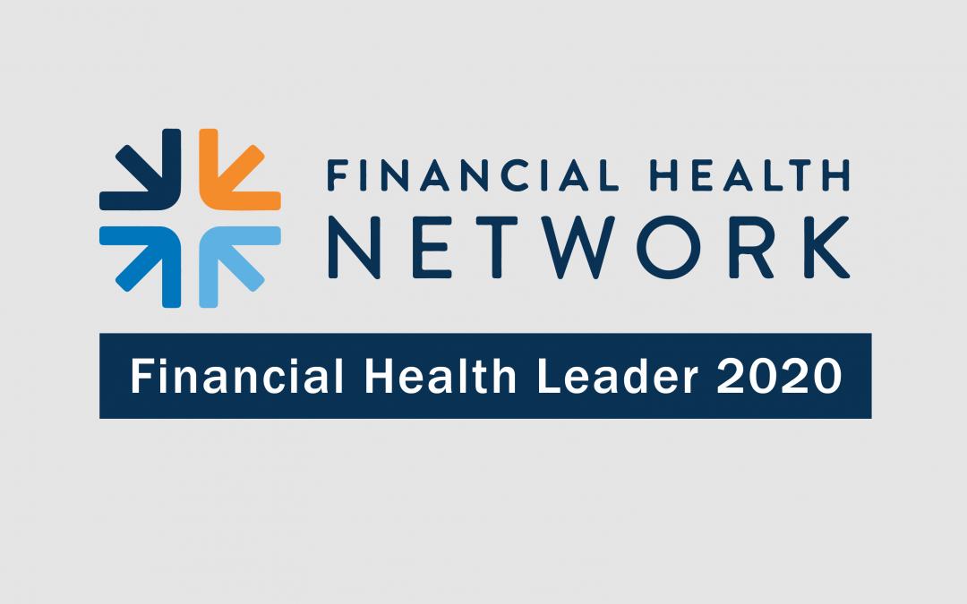 Rochelle Gorey on SpringFour Being Selected for The Financial Health Network's Leaders Program