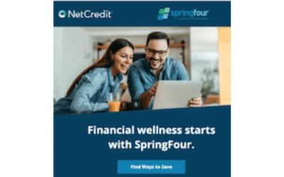 A Chicago Fintech Financial Health Collaboration: SpringFour and Enova Case Study